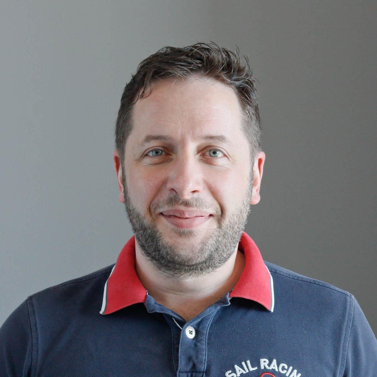 Sarantis Giatrellis, PhD